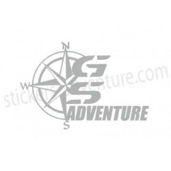 Rose des vents Gs Adventure