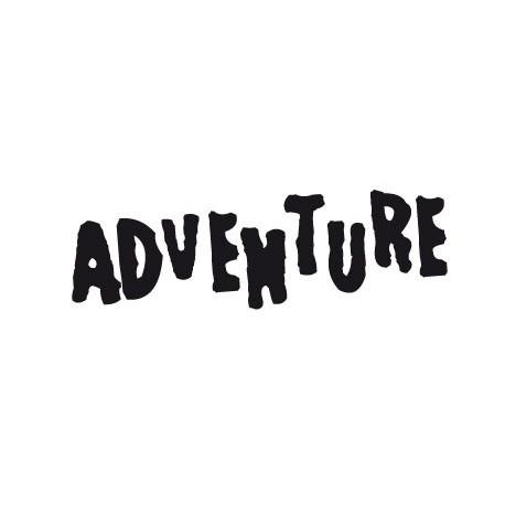 Lettrage Adventure V2