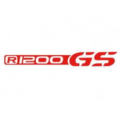 Sticker R1200 GS