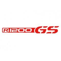 Sticker R1200 GS