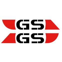 Sticker réservoir r1150 GS
