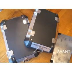 Protection valise ALU R1200GSA