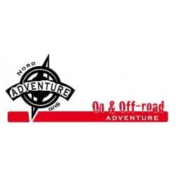 valise Alu On & Off-Roads