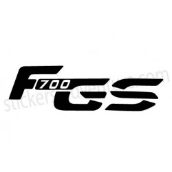 F700 GS