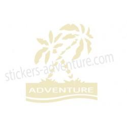 """Palmiers """"Adventure"""""""