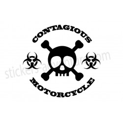 Contagious Motorcycle